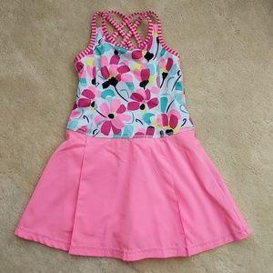 GymGO tennis dress